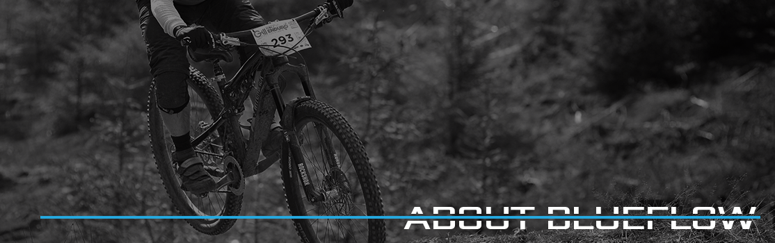 About Us - Blue Flow Wheels - Carbon Mountain Bike Wheelsets, MTB, Custom Built, About Us