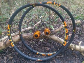650b wheelset review