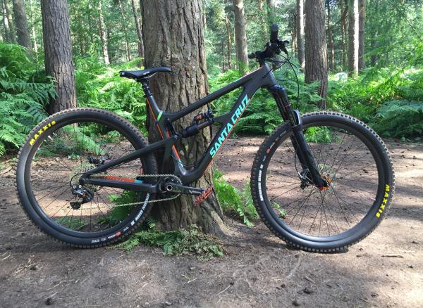 Blue Flow Wheels - Carbon Mountain Bike Wheels - Warranty