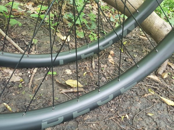 Blue Flow Wheels, MTB, Wheelsets, Mountain Bike Wheels, Custom built, Free UK Delivery